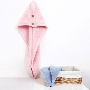 انواع کلاه حمام